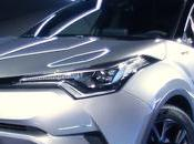 Solo unidades venta Toyota C-HR Launch Edition