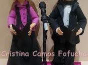 Fofuchos cantante coro
