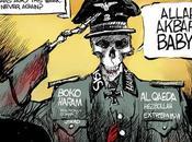 ¿Los musulmanes Nazis?