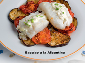 Bacalao Alicantina
