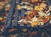 lista planes para otoño