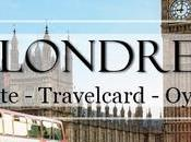 Londres Transporte ¿Travelcard Oyster Card?