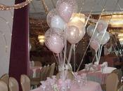 truco colocar globo dentro otro para hacer decoraciones