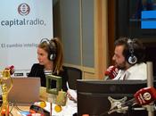 autores viveLibro tienen nuevo espacio marcapáginas' Capital Radio