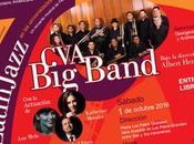 Band ofrece concierto jazz latino Plaza Palos Grandes
