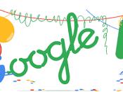 Feliz Cumpleaños Google!
