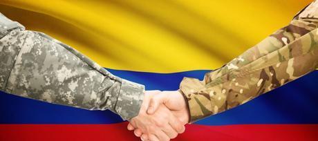 Proceso de paz en Colombia genera fuerte conversación en Facebook