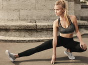 Ponte forma Lefties Woman Sportswear Collection