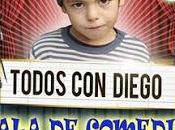Evento solidario: Gala comedia Solidaria Valencia