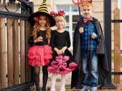 Disfraces para Halloween…. Dias