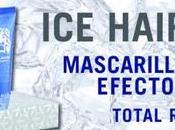 Hair Mask; mascarilla glacial reparación total Laboratorios Válquer