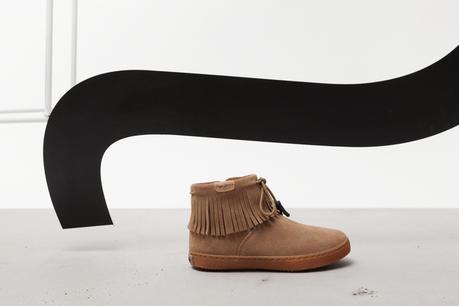 Pepe Jeans crea un lettering interactivo para presentar su nueva colección