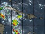 Sigue alerta Venezuela tormenta Matthew