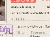 "Juan carlos cal: pasaban limites escritos donde ética contaba: solo tener noticia""."