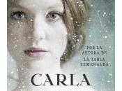 INVIERNO ROSTRO Carla Montero