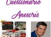 Cuestionario Anescris Jorge Garrido