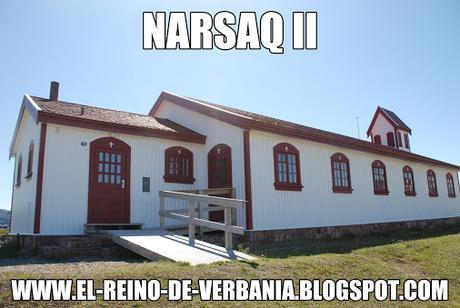 NARSAQ II