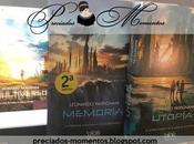 Multiverso Memoria Utopía Allí Leonardo Patrignani Reseña Libro