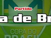 Corinthians Cruzeiro Vivo Copa Brasil Miércoles Septiembre 2016