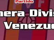 Deportivo Táchira Llaneros Vivo Liga Venezolana Miércoles Septiembre 2016