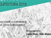 Visibilizar papel mujer arquitectura: Jornada Arquitecta
