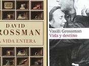 "David Grossman, autor ""Gran Cabaret"""