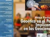Mesa Redonda sobre Geoética Perú:Implicancia las...