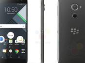 BlackBerry esta muerto, Este próximo teléfono Android