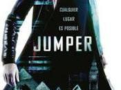 Reseña: Jumper historia Davy), Steven Gould.