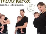 Sorteo camiseta Amarsupiel gracias metodoganguro.com