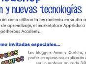 Jornada profesor organizada Additio SomDocents: Barcdelona octubre