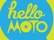 legendario 'Hello Moto' regresa animación arranque