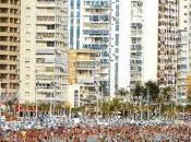 Verano, demencia colectiva urbanismo playero