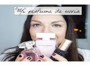 perfume novia
