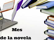 "OCTUBRE ""Mes novela autopublicada"""