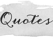 Quotes (4): soles espléndidos