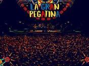 Gran Pegatina estrena Making Live 2016