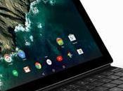 Andrómeda, cercana fusión entre Android Chrome
