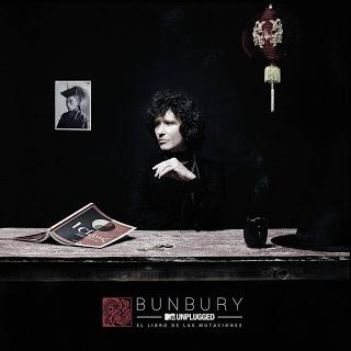 Enrique Bunbury - El camino del exceso (MTV Unplugged) (2015)