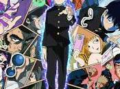 "Reseña anime: ""Mob Psycho 100"""