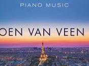 """Jeroen Veen Tiersen """"Pour Amelie"""" Piano Music (2015)"""