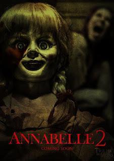 Annabelle 2 (Estreno 2017) - Noticia