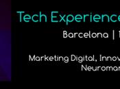 Regresa Tech Experience Conference Barcelona #TECbcn (descuento para seguidores)