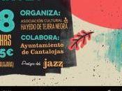 ¿Jazz Sierra Norte Guadalajara?