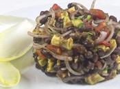 Ceviche azukis