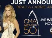 Nominaciones Asociación Música Country 2016