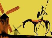 tebeo nacional homenajea Quijote