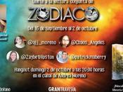 [HANGOUT] #LCOcéano Zodiaco feat Romina Russell (autora)