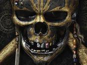 [PELÍCULAS] Piratas Caribe: Venganza Salazar Primer adelanto