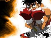 HAJIME IPPO: poder boxeo [Anime]